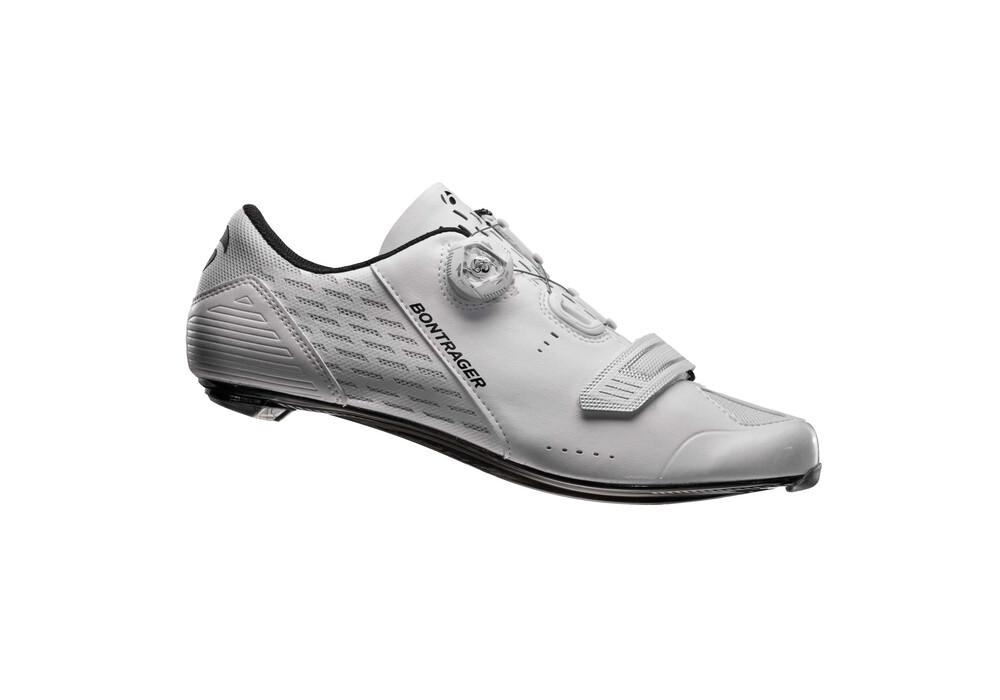 Bontrager Velocis Shoes White
